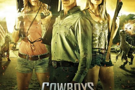 It Came from the Que episode 2: Cowboys vs....