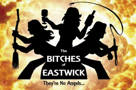 Bitches of Eastwick – Episode 5