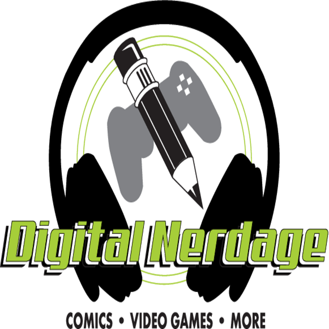 Digital Nerdage Podcast